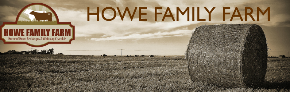 Howe Family Farm